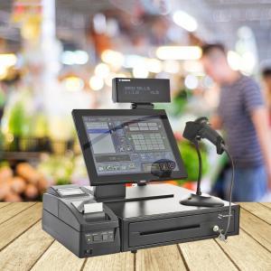 Sistem de gestiune pentru magazin - PREMIUM - cu Cititor (Distanta - Bucuresti, Ilfov, Constanta)