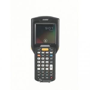 Terminal mobil cu cititor coduri Zebra Motorola MC3200 – Windows sau Android (Tip terminal - Straight Shooter)