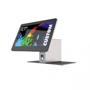 "POS All-in-One Fly Custom multi-touch, 15.6"" (Sistem de operare preinstalat - Fara)"