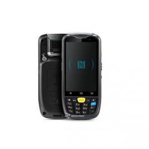 Terminal mobil Chainway C6000 Android 2D (Gun handle - Fara Gun handle)