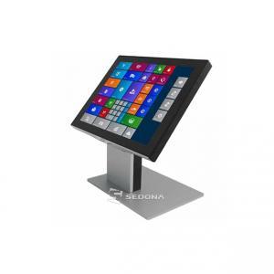 Monitor Touch 15 inch Wide Aures Sango (Culoare - Negru)