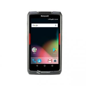 Terminal mobil cu cititor coduri 2D Honeywell ScanPal EDA71 - Android