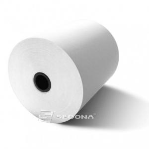 Rola imprimanta POS, hartie termica, 76mm latime 30m lungime
