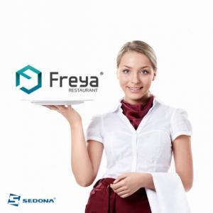 Program pentru localuri - Freya Restaurant (Tip licenta - Standard)