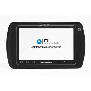 Zebra Motorola ET1 (Conectare - WiFi+3G)