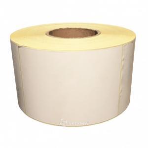 Rola etichete autocolante, direct termice, 100 x 150 mm (1000 et.)