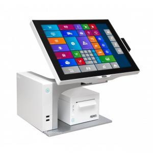 "POS All-in-One Aures Sango, 15"" (Sistem de operare preinstalat - Windows 10 IOT Value 64 BITS (for Skylake))"