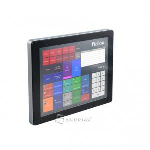 POS All-in-One Aures W Touch, 15'' (Sistem de operare preinstalat - Windows 10 IoT Entry 64 Bits (for J1900 processor))