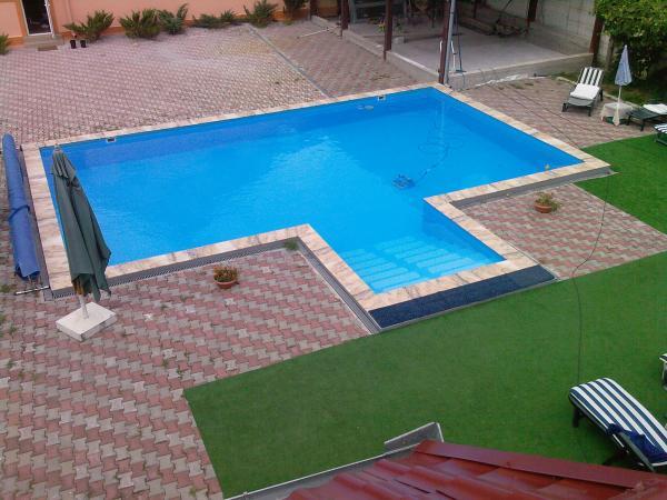 Oferta piscine for Amenajari piscine