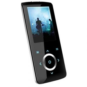 Mp4 multimedia player