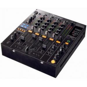 Mixer pioneer djm800