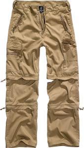 Pantaloni Savannah Camel