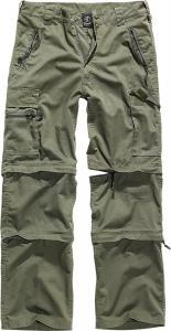 Pantaloni Savannah Oliv