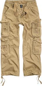 Pantaloni Pure Vintage Bej