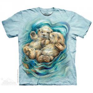 Tricou A Love Like No Otter