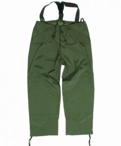 Pantaloni US Trilaminat Oliv
