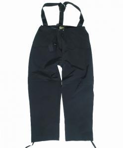 Pantaloni US Trilaminat Black