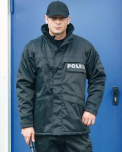 Jacheta negru