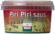 SOS PIRI PIRI