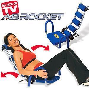 Fitness abdomen