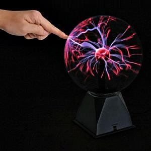Glob Electric Plasma Sphere
