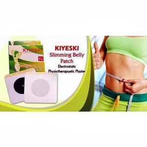 Plasturi Pentru Slabit Kiyeski Bodycare
