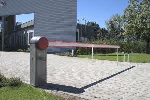 Bariere si sisteme de parcare