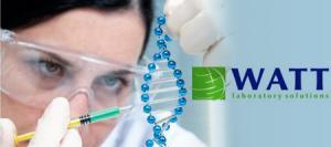 Aparatura de laborator biologie moleculara