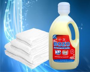 Detergent pentru rufe colorate
