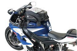 Moto detail tankrucksack