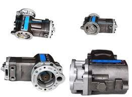 Motor compresor