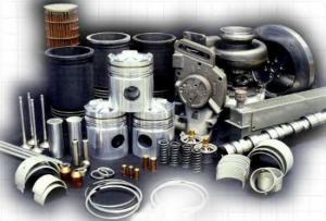 Bloc motor Hanomag, set reparatie Hanomag, piese de schimb