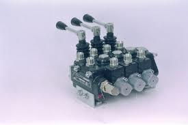 Distribuitor hidraulic utilaje