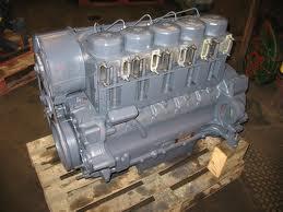 Motor Deutz-set reparatie complet