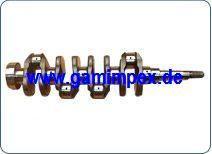 Arbore motor perkins