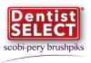 Scobitoarea periuta - dentist select
