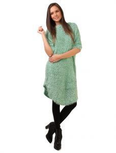 "Rochie ""Light As A Feather"" Mint Green"