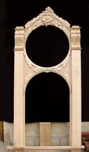 Rama oglinda