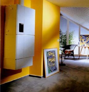 Service centrale termice instalatii termice