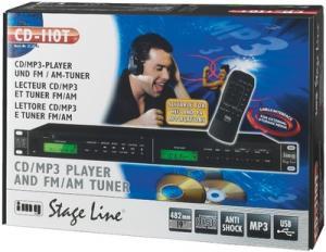 Instalare mp3 player