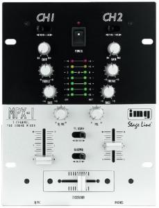 Mixer Dj MPX-1/SW