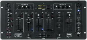 Mixer Dj MPX-204E/SW