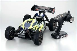 Automodel Kyosho Buggy Inferno NEO 2.0 GP 1/8 2.4Ghz Tip 1