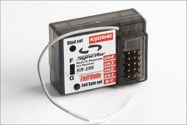 Receptor Kyosho Syncro KT 2.4 Ghz