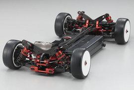 Kit de competitie on-road electric KYOSHO TF6 4wd