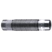 Racord antivibrant gaz inox