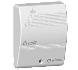 Detector gaz Beagle