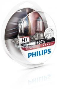 Becuri philips h7