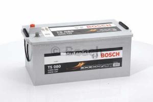 Acumulator baterie autoutilitare / camioane BOSCH T3 225 Ah 1150A