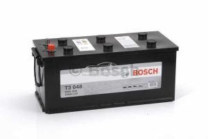 Acumulator baterie autoutilitare / camioane BOSCH T3 155 Ah 900A